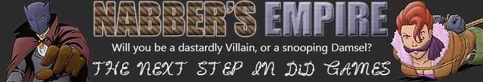 Nabber's Empire, Bondage MMO